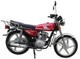 Мотоцикл VENTO Verso TMEC125-2C, красный (MVVersoLR)