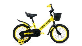 Велосипед FORWARD NITRO 14 2018-2019