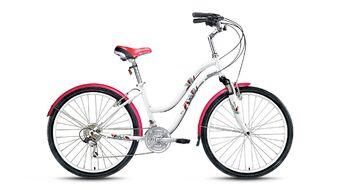 Велосипед FORWARD EVIA 2.0 2016