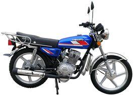 Мотоцикл VENTO Verso TMEC125-2C Lux, синий (MVVersoLBl)