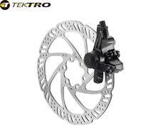 Тормоз передний, механический, MD-M280, IS/PM, 160 мм, TEKTRO (1BRAAB300024)