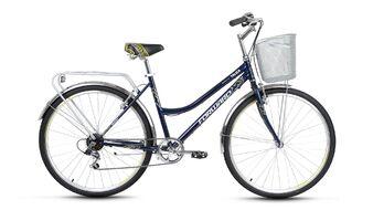 Велосипед FORWARD TALICA 2.0 2018