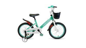 Велосипед FORWARD NITRO 16 2019-2020