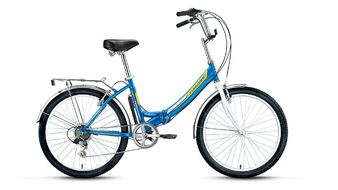 Велосипед FORWARD VALENCIA 2.0 2016