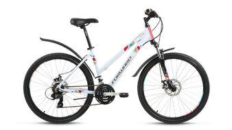 Велосипед FORWARD SEIDO 26 2.0 disc 2017