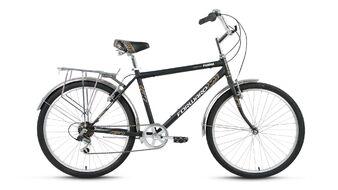 Велосипед FORWARD PARMA 2.0 2017