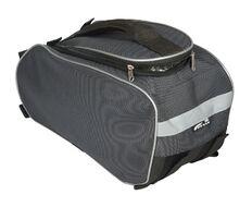 Велосумка COURSE Just-1 на багажник, влагозащищенная, нейлон, 40x20x17 см (вс095.040.1.1)