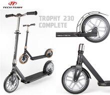 Tech Team Trophy 230