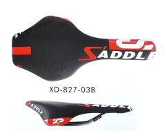 Седло спорт 290*150mm, XD-827-03В
