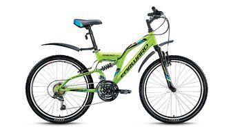 Велосипед FORWARD CRUNCHER 2.0 2016