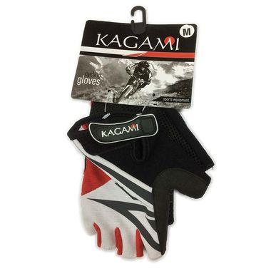 Велоперчатки , 2318, лайкра, на блистере, KAGAMI #1