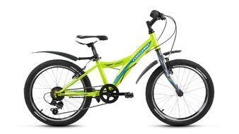 Велосипед FORWARD DAKOTA 20 1.0 2017