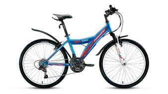 Велосипед FORWARD DAKOTA 24 2.0 2016