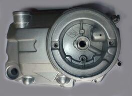 Крышка двигателя правая 152FMH, 153FMI, ATV110, T110, TTR125