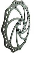 Ротор дискового тормоза, TDR, 180мм, 6x44 (с болтами)