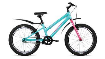 Велосипед ALTAIR MTB HT 20 low 2019
