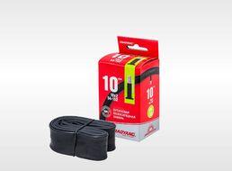 Камера 10x2,00 бутил, авто-ниппель, A/V, CHAOYANG (УТ00021505)