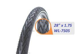 Покрышка 28x1,75 WL-7505 WILLING (УТ00020760)