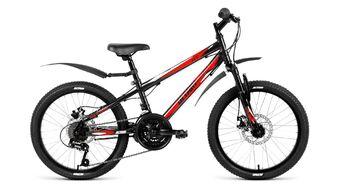 Велосипед ALTAIR MTB HT 20 3.0 disc 2018