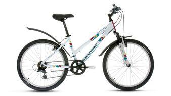 Велосипед FORWARD SEIDO 24 1.0 2017