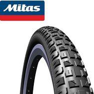 Покрышка 12x1,75x2 1/4 X-Caliber Pre Classic, Mitas (черный, 510967334044)