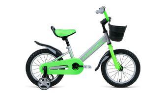 Велосипед FORWARD NITRO 14 2019-2020