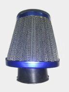 фильтр воздушный нулевого сопротивления сетка D 35мм *