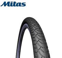 Покрышка 18x1,75x2,00 WALRUS Pre Classic Mitas (черный, 510951841042)