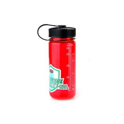 Бутылочка велосипедиста, Пластик, 450 мл, HydraKnight (1WBPMC000022) #0
