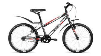 Велосипед ALTAIR MTB HT 20 1.0 2018