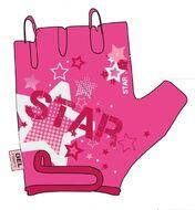 Велоперчатки детские Star, 4XS