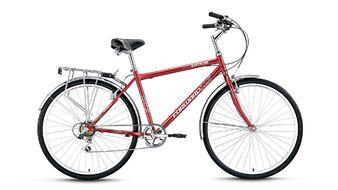 Велосипед FORWARD DORTMUND 2.0 2017