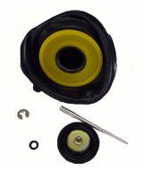 Мембрана карбюратора 4Т 139QMB D16 (10071161.)