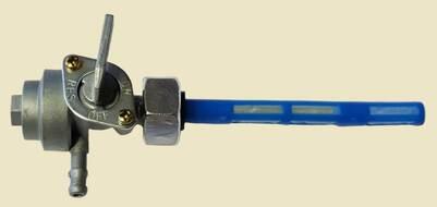 кран топливный (c отстойником) INTRUDER, GS150s, GS200s, T150, Racer RC150-23 Tiger