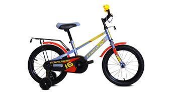 Велосипед FORWARD METEOR 12 2019-2020
