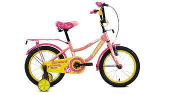 Велосипед FORWARD FUNKY 16 2019-2020