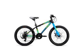 Велосипед FORMAT 7413 2018