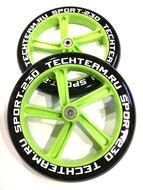 Набор для самоката: колеса 230 мм и подшипники ABEC 7