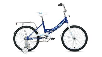 ALTAIR CITY KIDS 20 Compact