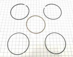 Кольца поршневые комплект (164 FML)