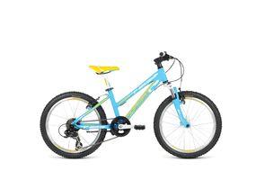 Велосипед FORMAT 7423 girl 2016