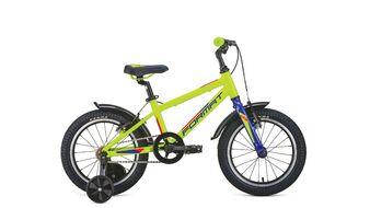 Велосипед FORMAT Kids 16 2019-2020
