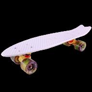 "Скейтборд пластиковый Fishboard 23"""