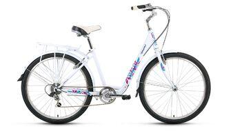 Велосипед FORWARD GRACE 1.0 2016