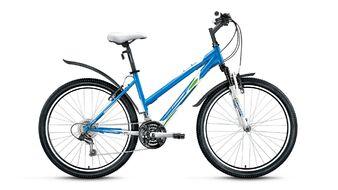 Велосипед FORWARD IRIS 1.0 2016