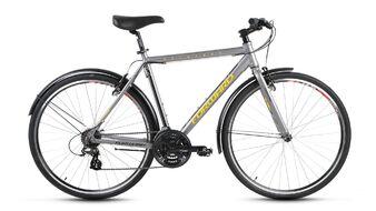 Велосипед FORWARD ROCKFORD 1.0 2017