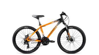Велосипед FORMAT 6412 2018