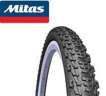 Покрышка 24x1,9 SCYLLA Classic Mitas (черный, 510967238042)