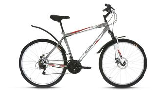 Велосипед ALTAIR MTB HT 26 3.0 disc 2017