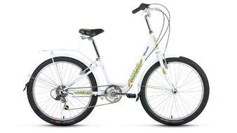 Велосипед FORWARD GRACE 24 2016
